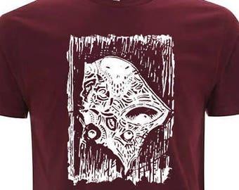 OKIKO unisex organic cotton T-shirt