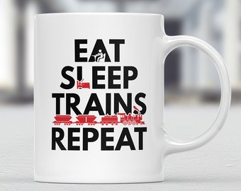 trains mug trains gift train mug train gifts train lovers gift train gifts for men train lover mug train coffee mug trainspotter mug