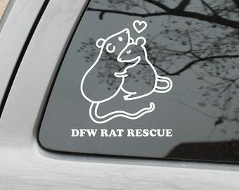 Rat rescue | Etsy