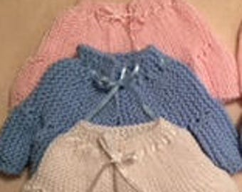 Baby | sweater | hat | outfit | set