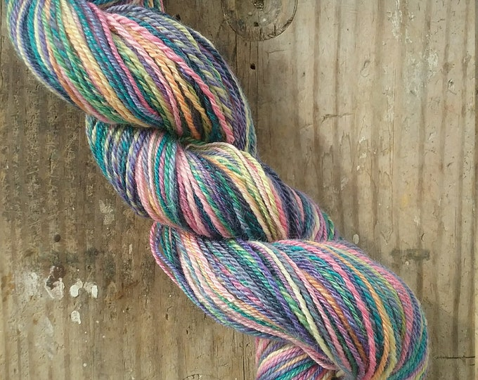Spring Faster, 240 yards, Sport weight