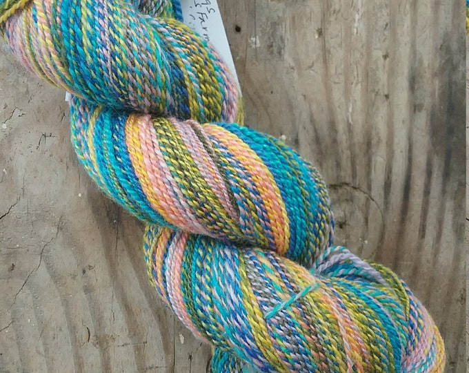 Easter Eggs, 360 yards, Fingering weight