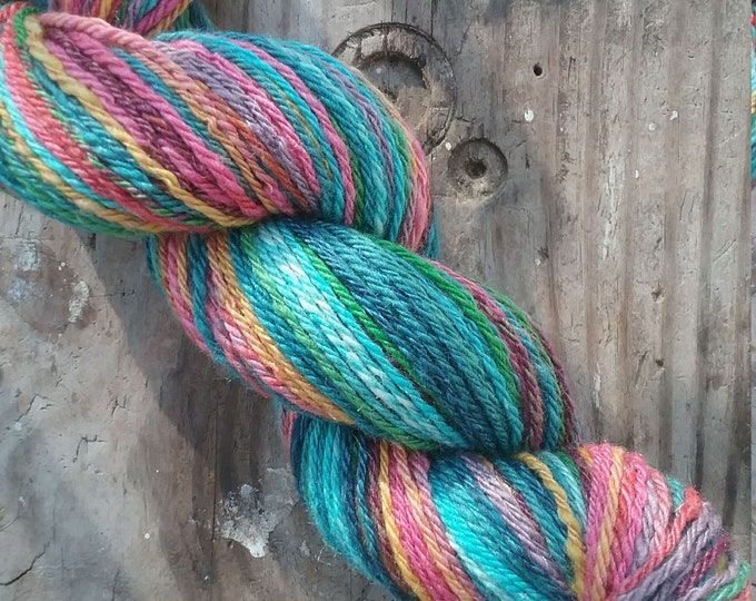 Scottish Landscape, 230 yards, DK weight