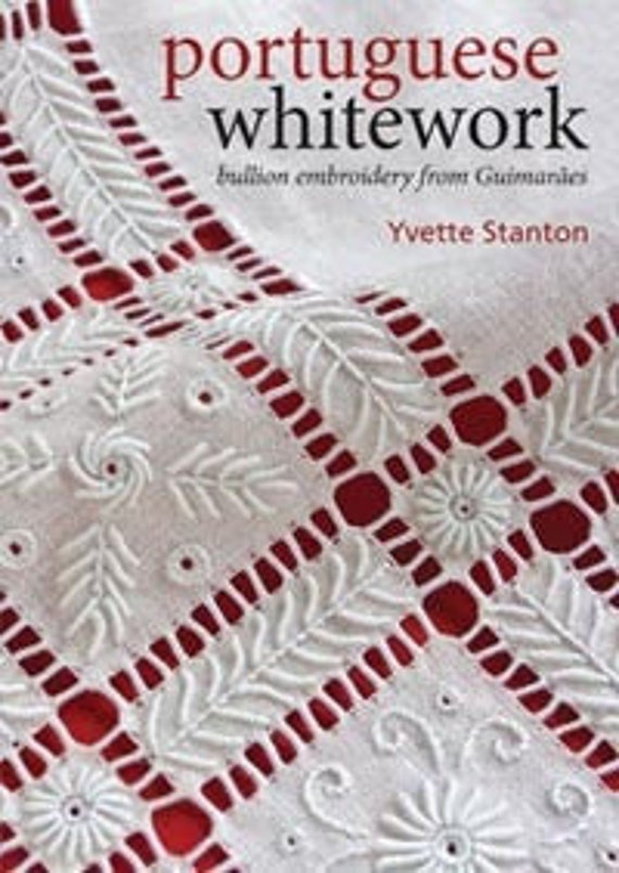 Paperback, Mountmellick Embroidery Inspired By Nature Craft Book-Stanton//Scott