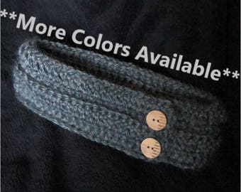 Winter Headband/Ear Warmer **More Colors Available**
