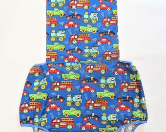 53ae370b4eb ABDL Various Fabrics   Size Romper Adult Baby Clothing