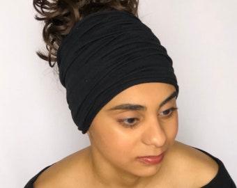 2Xbaby Headband jersey Elastic Headtie