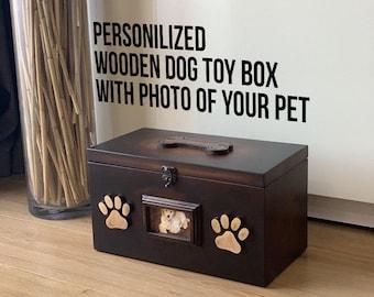 Toy Box Etsy