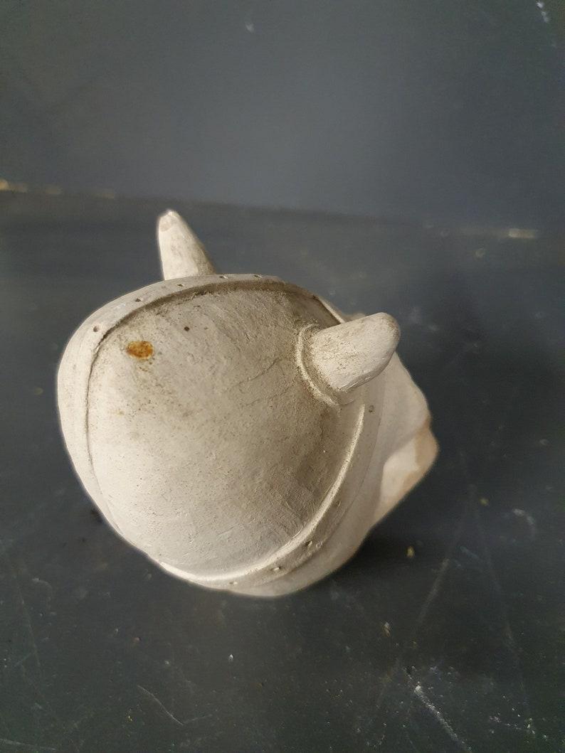 Small Handmade /'Valhalla/' Skull *