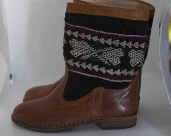 Rug Boots Etsy