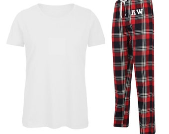 Personalised Men s Pyjamas Set 9eae2f46c