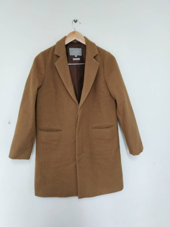 United Arrow Coat Blazer Designer