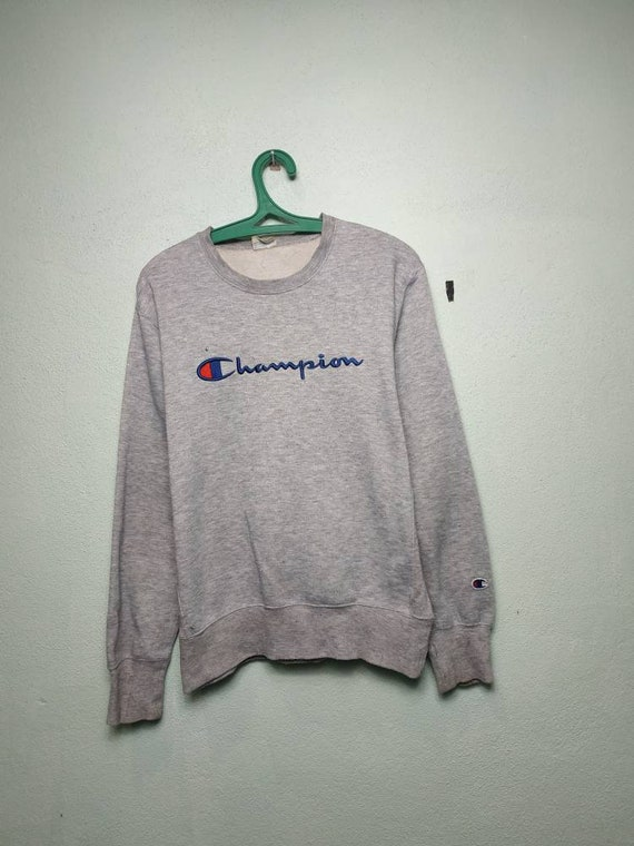 Vintage Sweatshirt Champion