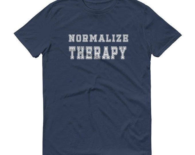 Normalize Therapy T-Shirt