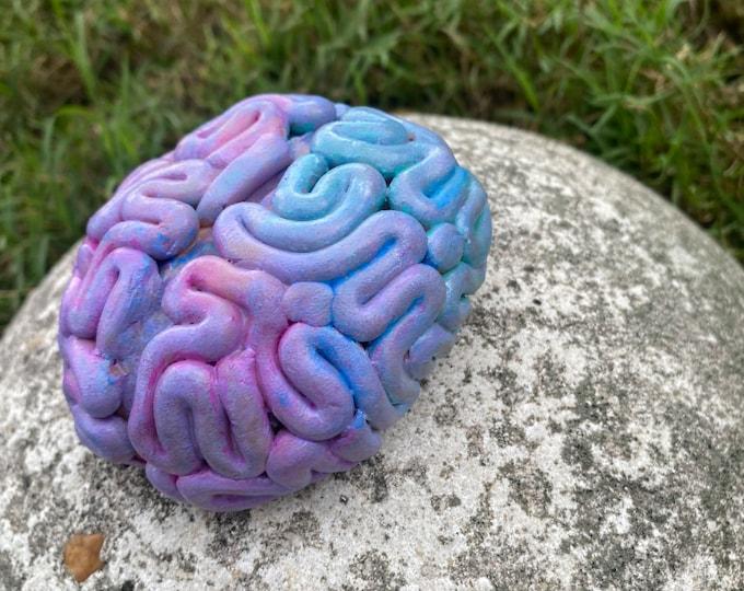 Cotton Candy Dream Sculpture