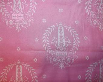 Medallions in Pink by Tanya Whelan - Grand Revival TW11 - Free Spirit