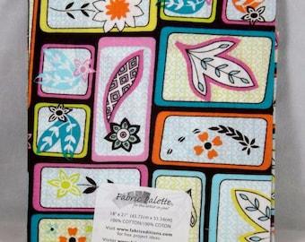 Chill Fat Quarter - #107 - Fabric Palette
