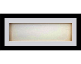Photo Frames Picture Panoramic Square All Sizes Custom Fast Wocloco