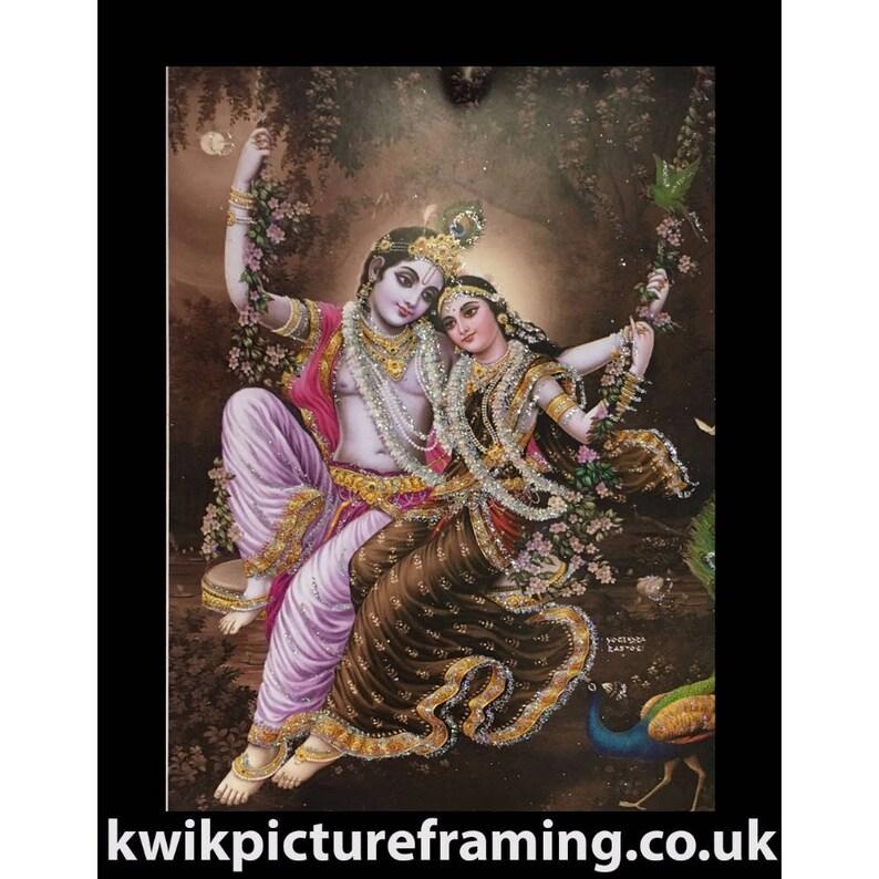 rencontres Hare Krishna dévot moins effrayant site de rencontres en ligne