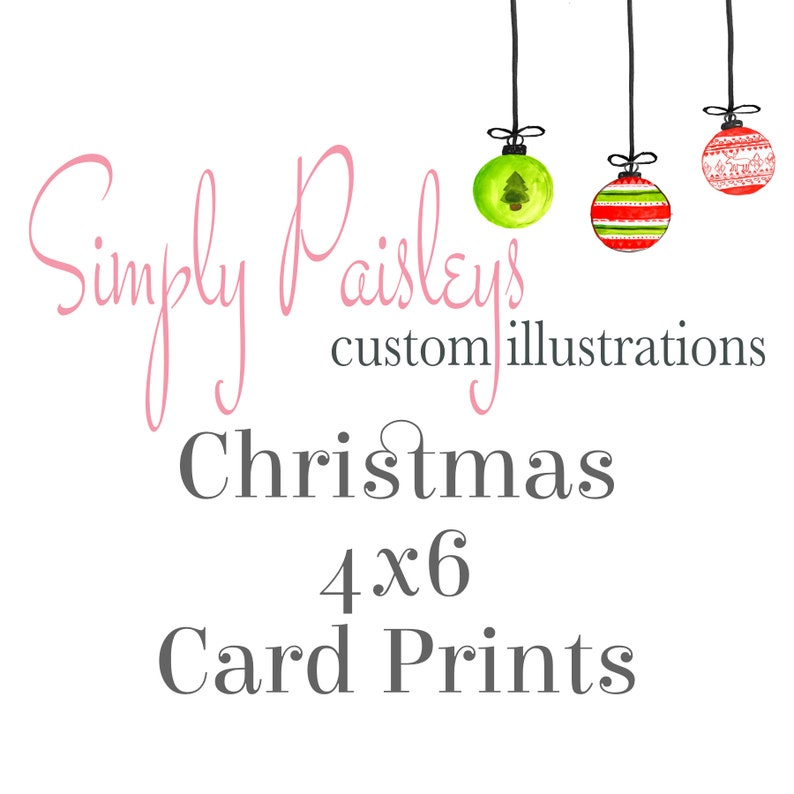 ADD Printing Services Christmas Cards image 0