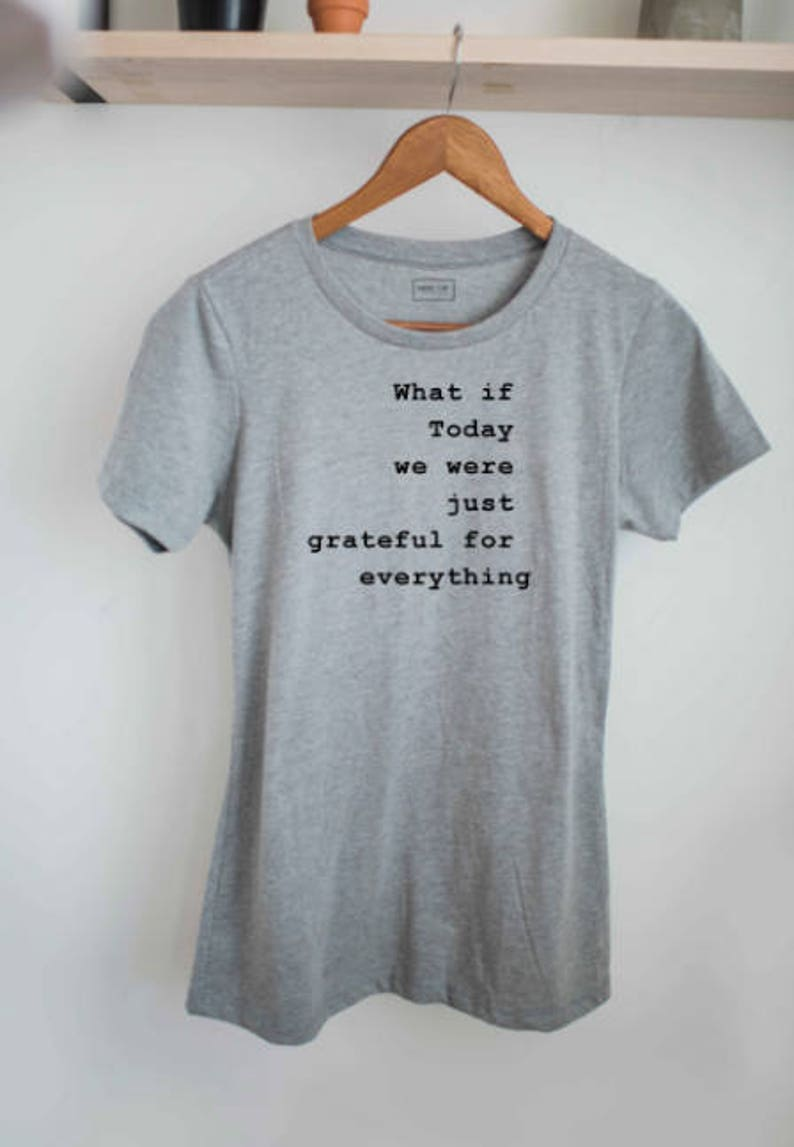 b9592e99 What if today we were just grateful for everything | Etsy