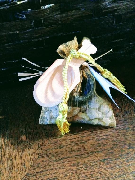 Frankinscense Resin bag
