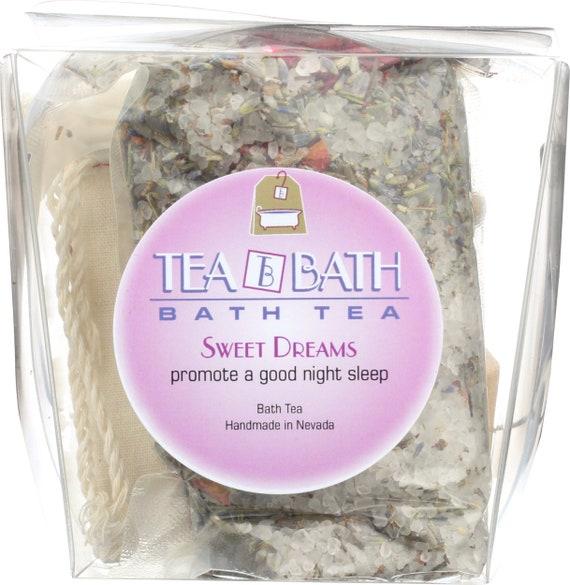 Sweet Dreams refill bath