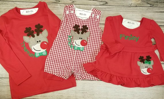 Pink, 12 Months Its My Very First Christmas T-Shirt Romper Festive Threads Unisex Baby Dear Santa