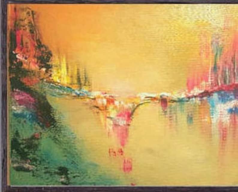 Abstract Fantasy Art