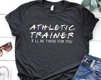 Gym Trainer Shirt Etsy