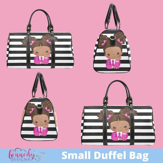 Jack and Jill Youth Duffel Bag - Weekender - Cluster - Travel
