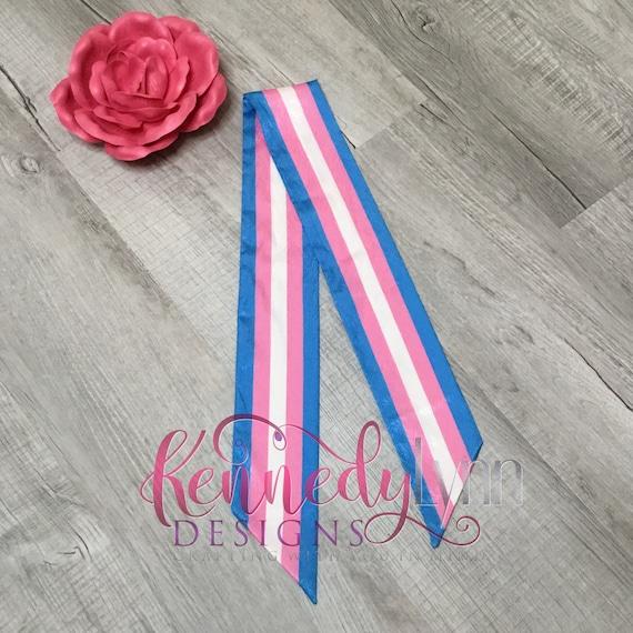 Ladies Chiffon Scarf / Skinny Silk Head Scarves / Skinny tie / Neck Scarf / Hair Bow / Bandana scarf / handbag handle wrap