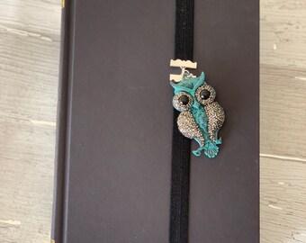 Large Owl Artmark