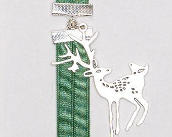 Silver Deer Artmark