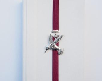 Hummingbird Charm Artmark