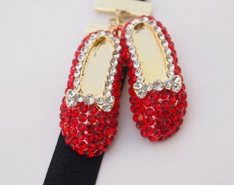 Red Slipper Artmark