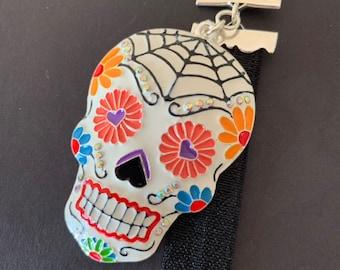 Sugar Skull Artmark