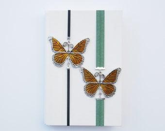 Monarch Butterfly Artmark