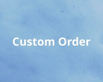 Custom Order Dino