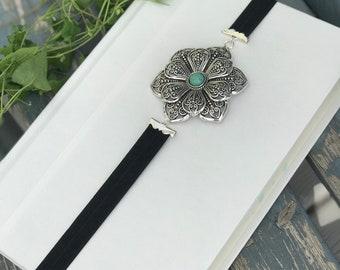 Large Flower Connector Artmark