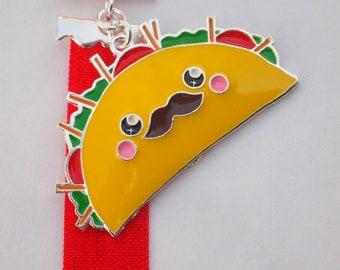 Mr. Taco Artmark