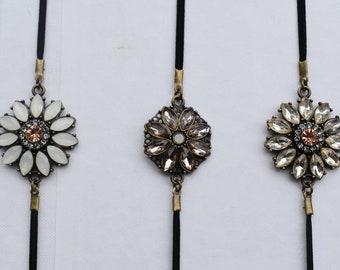 Beautiful Bronze Flower Artmark