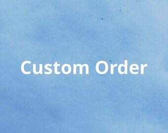 Custom Order Jen