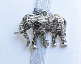 Silver Elephant Artmark