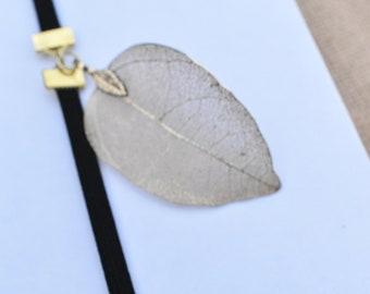 Gold Metal Leaf Artmark
