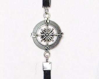 Silver Compass Artmark