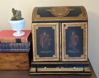 Victorian Desk Set | Etsy