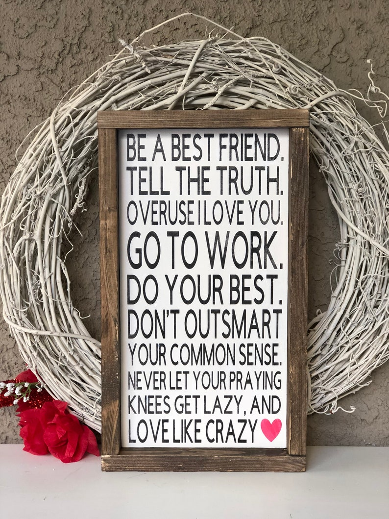 be your best friend tell the truth lyrics