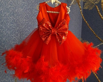 7d2aeaf8fbc1 Girls party dress