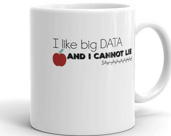 I Like Big Data